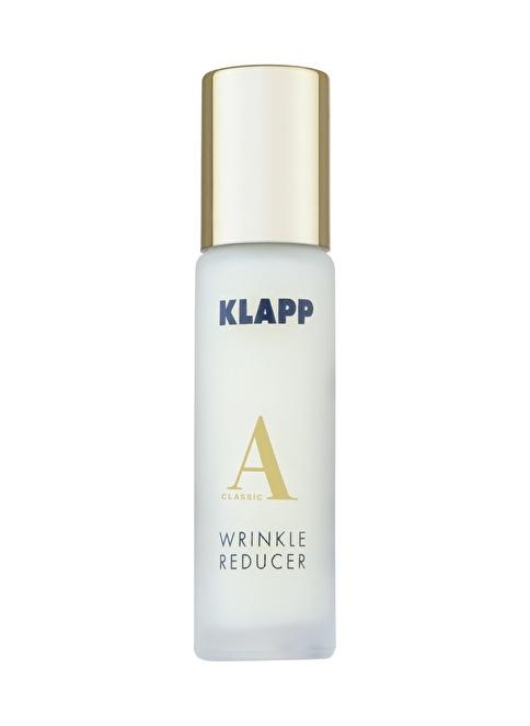 Klapp A Classic Wrinkle Reducer 10 Ml Renksiz